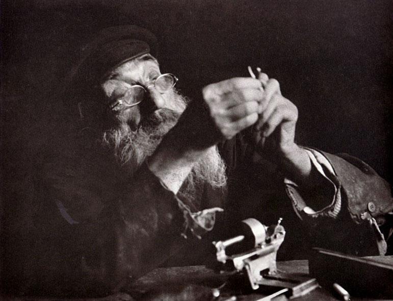 jews Menachem Kipnis (1878 - 1942)