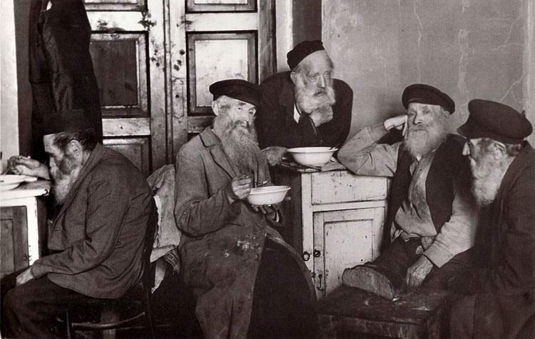 jews 1925