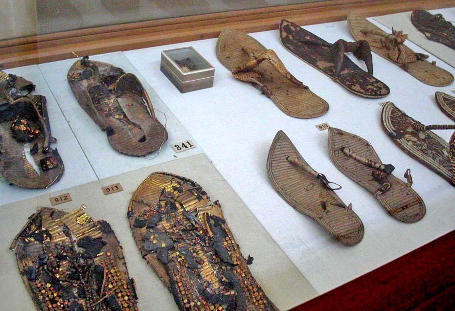 sandali egypt